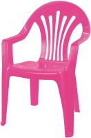 Стул детский Альтернатива М1226 (розовый) -