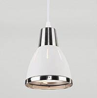 Потолочный светильник Евросвет Nort 50173/1 (белый) -