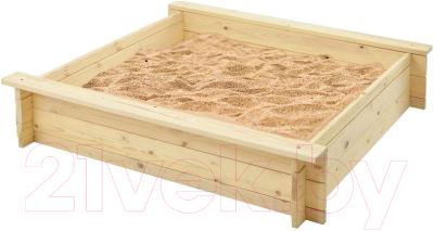 Песочница Paremo Алладин / PS116-01