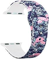 Комплект ремешков для умных часов Lyambda Alya for Watch 38/40mm / DS-APF06-40-19 -