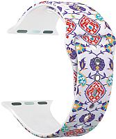 Комплект ремешков для умных часов Lyambda Alya for Watch 38/40mm / DS-APF06-40-8 -
