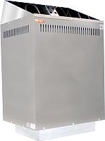 Электрокаменка УМТ Душка ЭКМ-15 / 10001003 (нержавеющая сталь) -