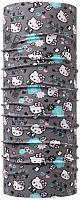 Бафф Buff Hello Kitty Insta Castlerock Grey (118299.929.10.00) -