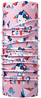 Бафф Buff Hello Kitty Mountain Light Pink (118297.539.10.00) -