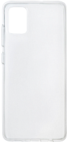 Чехол-накладка Volare Rosso Clear для Galaxy A51 (прозрачный) -