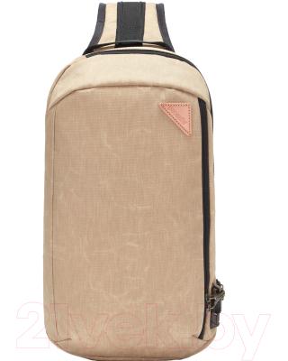 Рюкзак Pacsafe Vibe 325 Sling / 60221225 (горчичный)