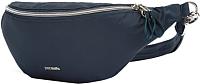 Сумка на пояс Pacsafe Stylesafe / 20635606 (синий) -