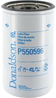 Масляный фильтр Donaldson P550596 -