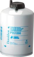 Топливный фильтр Donaldson P551066 -