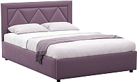 Полуторная кровать Moon Trade Dominica New 1223 / К002039 -