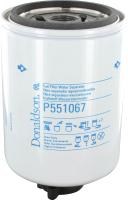 Топливный фильтр Donaldson P551067 -