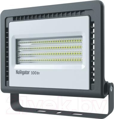 Прожектор Navigator 14 149 NFL-01-100-4K-LED