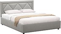 Двуспальная кровать Moon Trade Dominica New 1223 / К002035 -
