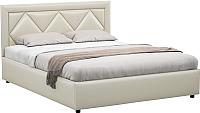 Двуспальная кровать Moon Trade Dominica New 1223 / К002024 -