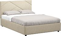 Полуторная кровать Moon Trade Alba New 1226 / ?002080 -