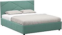 Двуспальная кровать Moon Trade Alba New 1226 / К002106 -