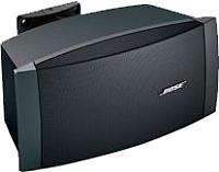 Настенная акустика Bose FreeSpace DS 16S (черный) -