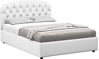 Полуторная кровать Moon Trade Bianca New 1227 / К002116 -