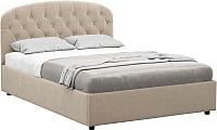 Полуторная кровать Moon Trade Bianca New 1227 / К002123 -