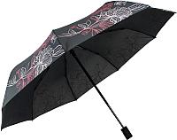 Зонт складной Gimpel 1803 (серый) -