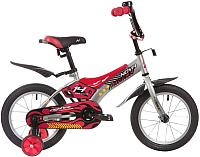 Детский велосипед Novatrack Flightline 147FLIGHTLINE.GR9 -