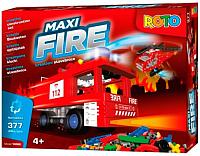 Конструктор EFKO Пожарная техника / 14066EF-CH -