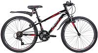 Велосипед Novatrack Prime 24AHV.PRIME.11BK20 -