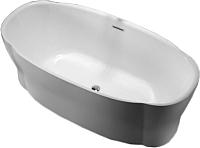 Ванна акриловая BelBagno BB403-1700-850 -