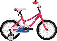 Детский велосипед Novatrack Neptune 143NEPTUNE.PN20 -