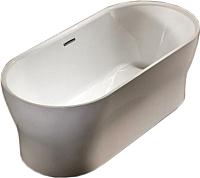 Ванна акриловая BelBagno BB405-1500-800 -