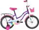 Детский велосипед Novatrack Tetris 161TETRIS.VL20 -