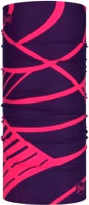 Бафф Buff Original Slasher Pink (123450.538.10.00)