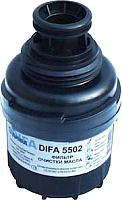 Масляный фильтр Difa DIFA5502 -