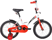Детский велосипед Novatrack Strike 163STRIKE.WTR20 -
