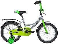 Детский велосипед Novatrack Vector 163VECTOR.SL20 -