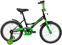 Детский велосипед Novatrack Strike 183STRIKE.BKG20 -