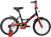 Детский велосипед Novatrack Strike 183STRIKE.BKR20 -