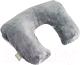 Подушка на шею Delsey Oreiller / 00394026011 (серый) -