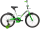 Детский велосипед Novatrack Strike 203STRIKE.WTG20 -