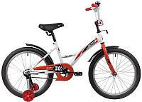 Детский велосипед Novatrack Strike 203STRIKE.WTR20 -