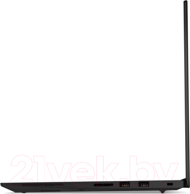 Игровой ноутбук Lenovo ThinkPad X1 Extreme Gen 2 (20QV000WRT)