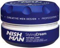 Крем для укладки волос NishMan Styling Cream (100мл) -