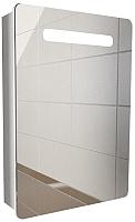 Шкаф с зеркалом для ванной Emmy Донна 50 R -