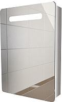 Шкаф с зеркалом для ванной Emmy Донна 50 L -