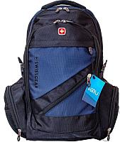 Рюкзак Miru Swissgear / 1009 (синий) -