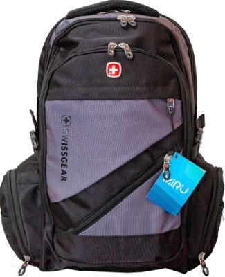 Рюкзак Miru Swissgear / 1010 (серый)