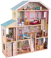 Кукольный домик KidKraft Великолепный королевский особняк / 65252-KU -
