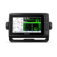 Картплоттер Garmin Echomap Plus 72sv UHD / 010-02337-01 -