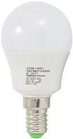 Лампа ETP G45 6W E14 3000K / 32629 -