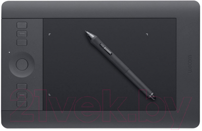 Графический планшет Wacom Intuos Pro S / PTH-460